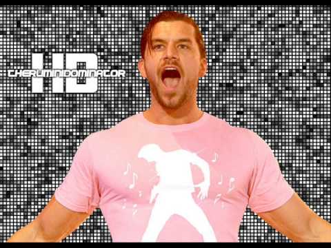 WWE: Fandango 5th WWE Theme Song -