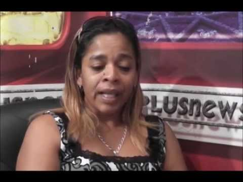 belize woman says bank has her life on pause