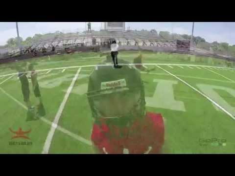 Athlete Builder - GoPro Video - August 2014