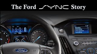 The Ford SYNC Story