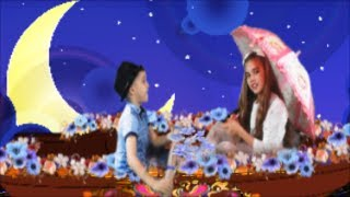 Row row row your boat|Lullabies Lullaby For Babies |Princess Sonya song collections for kids