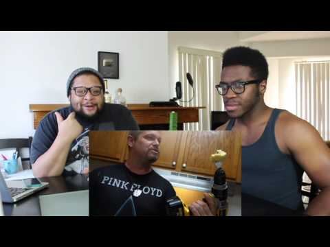 THE CORN ON A DRILL CHALLENGE PRANK! REACTION!!!!!