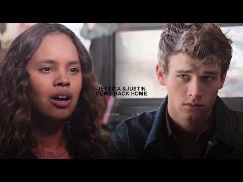 JESSICA & JUSTIN [+2x13] come back home (13 reasons why)