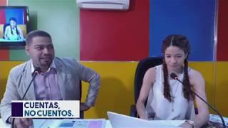 Cuentas, no cuentos. Octubre 18, 2019