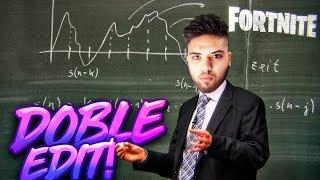 Si haces ESTO el PVP DE CONSTRUCCIÓN es TUYO !! - Fortnite