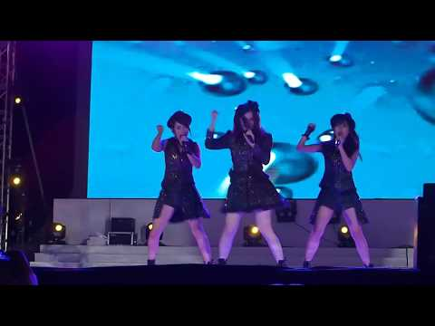 JKT48 6th Birthday Party M16/17/18 Unit Song @ BIGBANG Jakarta_JIEXPO Kemayoran_23122017