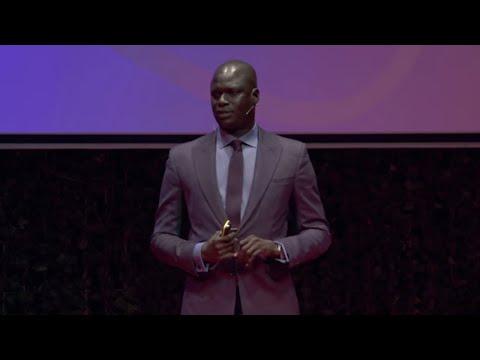 The Transformative Power of Sport   Amadou Gallo Fall   TEDxEuston