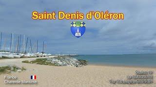 Curiosity : Saint Denis d'Oléron (02/05/2016)