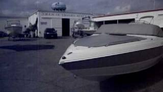 210 Stingray Bowrider Ski Boat, Family Boat Fast Efficent