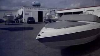 210 Stingray Bowrider Ski Boat, Family Boat Fast Efficent