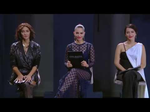 The Face Thailand Season 3 : VTR Press Conference