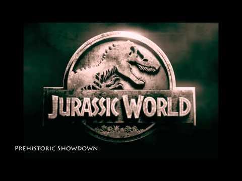 Jurassic World Soundtrack (Fan-Made) Part 1