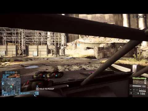 Battlefield 4: The Jihad Jeeps Begin......