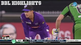 tim paine with some interesting sledging   bbl 04