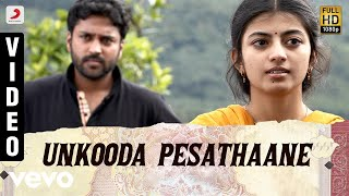 Rubaai - Unkooda Pesathaane Tamil Video | Chandran, Anandhi | D. Imman
