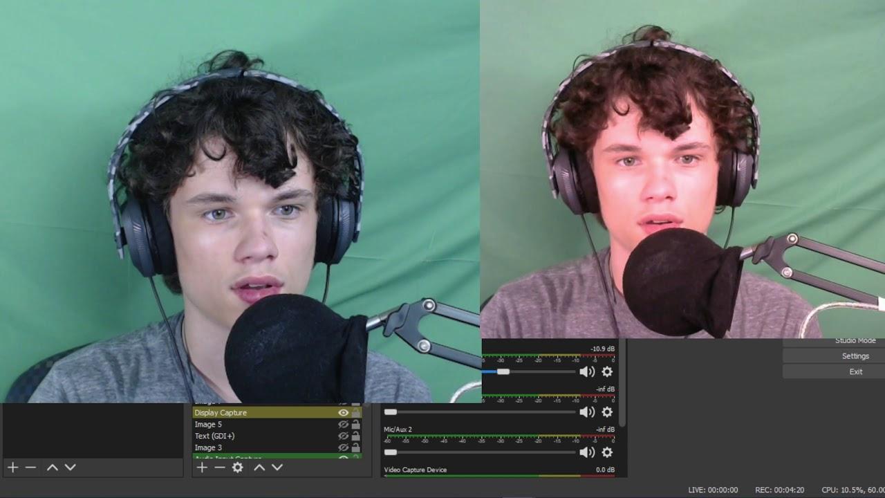Logitech C920 webcam vs Logitech C270