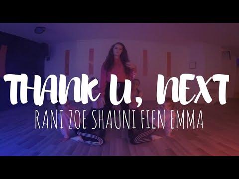 """thank-u,-next""---ariana-grande-choreography-s.o.d.c.-ft.-rani,-zoë,-shauni,-fien-&-emma"
