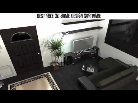 [TOP] Best Free Home Design Software for Beginners - Design your Dream Home in 3D
