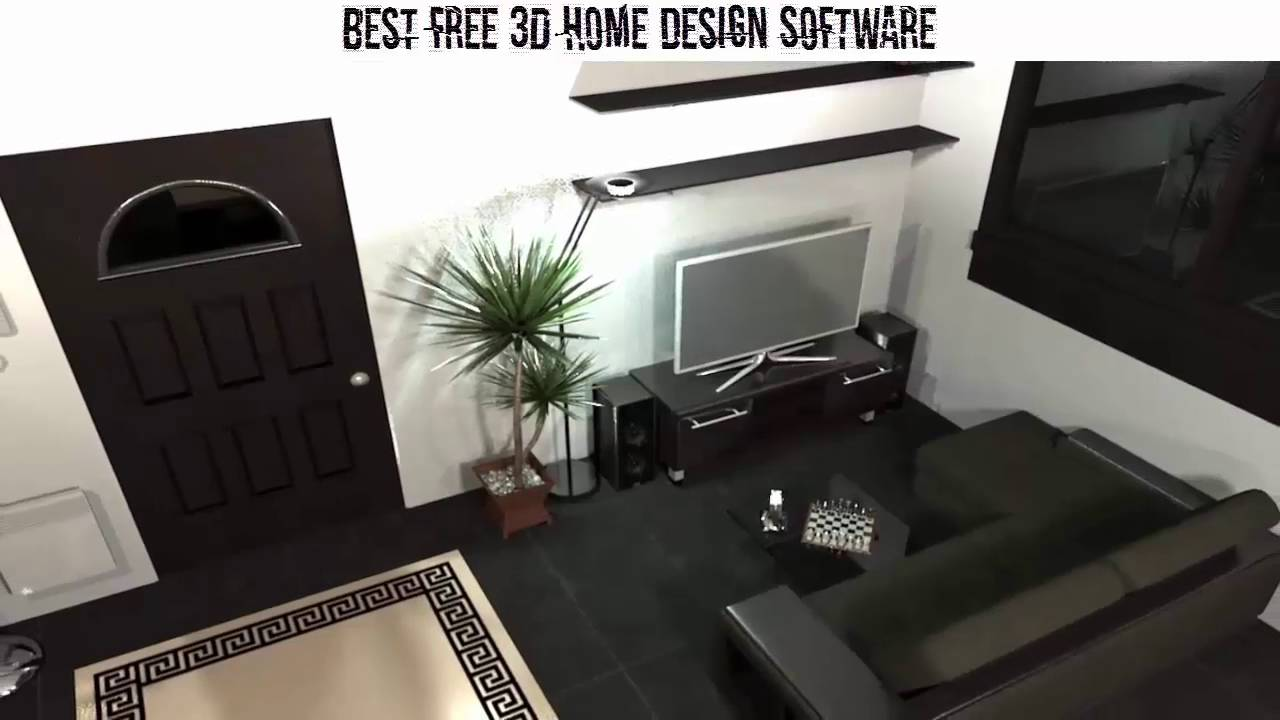 [TOP] Best Free Home Design Software For Beginners