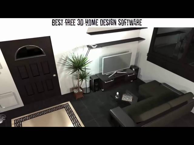 Top Best Free Home Design Software For Beginners Design Your Dream Home In 3d Youtube