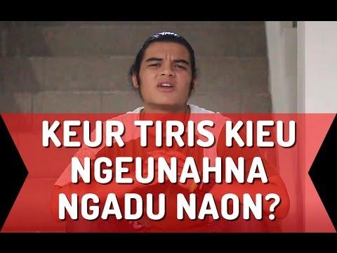 Tatarucingan : Tiris Kieu Ngeunahna Ngadu Naon?? - Tarucing on the Street 01