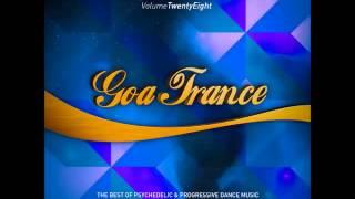 Goa Trance Vol. 28 (2015) (Psychedelic / Progressive) V.A Mixed by DJ TULLA