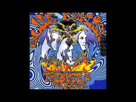 Various - Blue Explosion: A Tribute To Blue Cheer (2000)