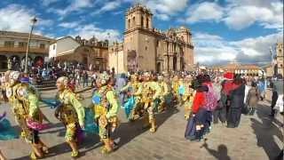 GoPro South America -- Shaun O