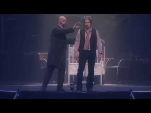 The Theater Equation   Day Twelve  Trauma Live in Rotterdam in September 2015 HD