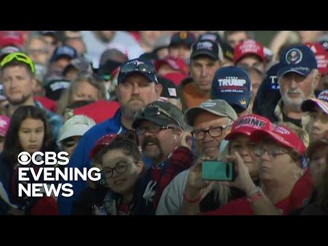 Trump held maskless rallies despite knowing of rising coronavirus cases