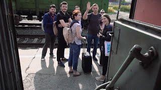 «Выбирая Россию/ Electing Russia». Трейлер документального фильма