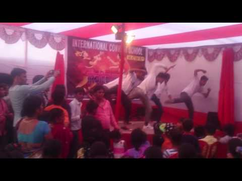 Jennier group of dance patna