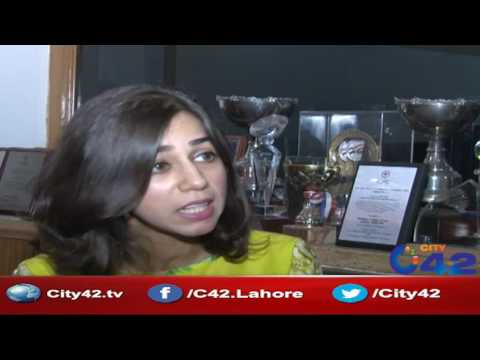 42 Report:  Student of Pakistan College of Law has won international competitions