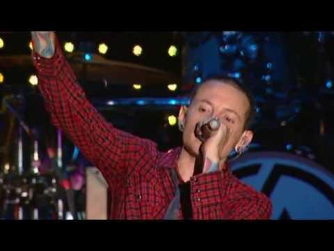 Linkin Park - Download Festival 2007 (Full TV Special)