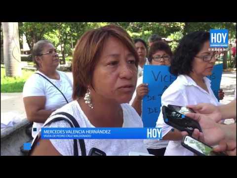Noticias HOY Veracruz News 12/07/2017