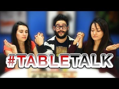 Best Boardgame Ever?! On #TableTalk!!