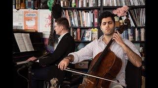 Kian Soltani: NPR Music Tiny Desk Concert