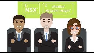 Assess, Implement And Monitor Cloud Network Security With Vmware Vrealize Network Insight