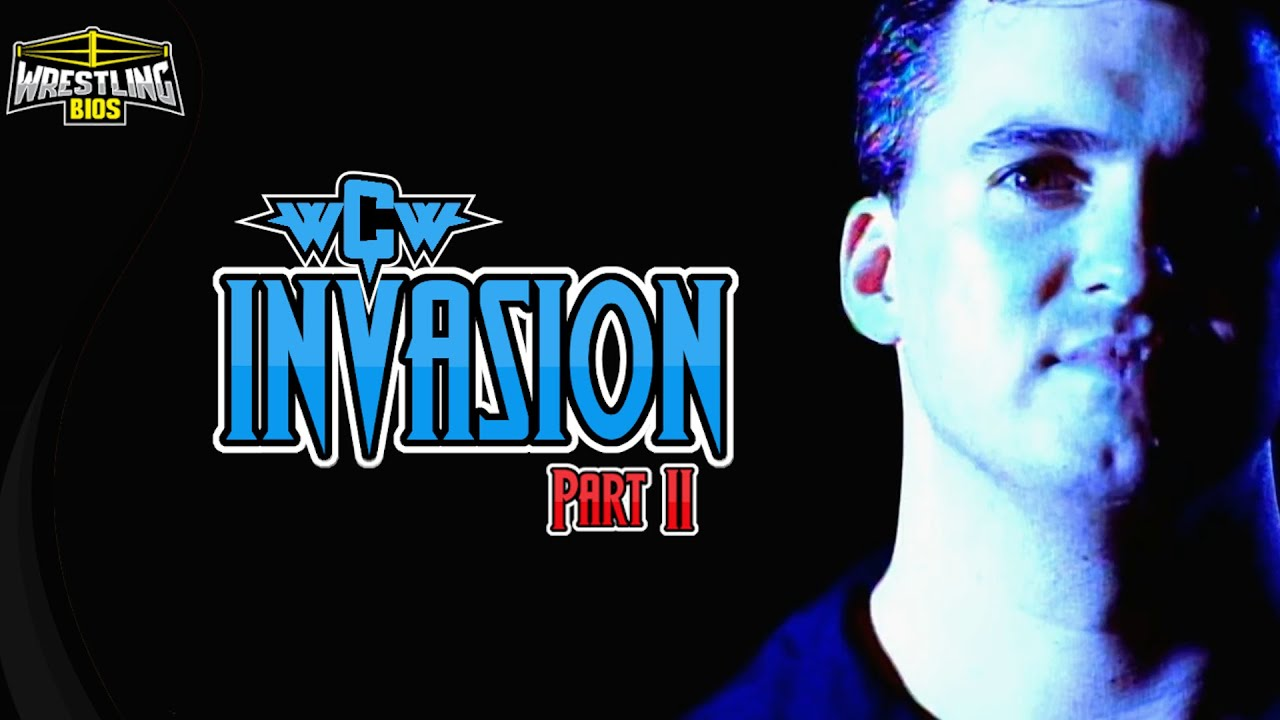 The Story of the WCW Invasion: End of The Alliance