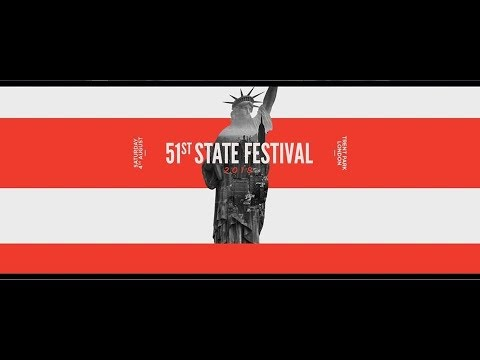 51st State Festival - The 2018 Edition
