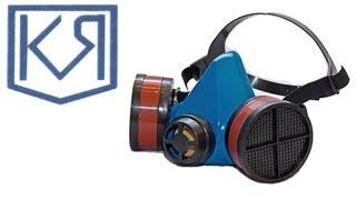 видео Выбор и специфика применения фильтрующих средств индивидуальной защиты органов дыхания