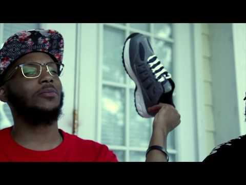 Fuller –   Nike Slides [ Produced by KingKornBeatzz ]
