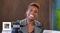Issa Rae Talks 'Insecure' Season 2, Old TV Execs Dying Off, and Life Goals | Complex Cover