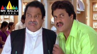 Aata Movie Comedy Scenes Back to Back   Siddharth, Ileana, Sunil   Sri Balaji Video