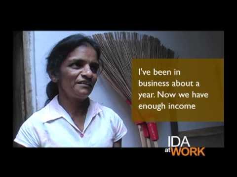 World Bank IDA - Sri Lanka: Community Development
