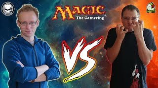 Magic The Gathering   Pojedynek #10   Ravnica Allegiance