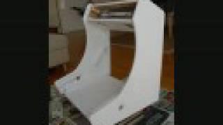 Weecade - Bartop Mame Cabinet