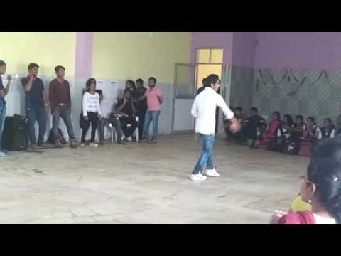 3star, GF BF dance video....