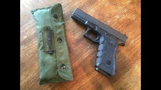 Glock Cleaning Kit