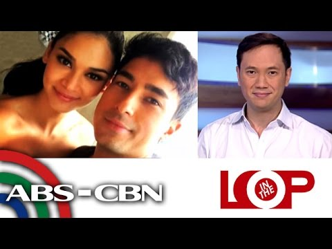 In the Loop: Pia Wurtzbach confirms romance with Marlon Stockinger